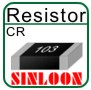 Thick Film Chip Resistor - CR