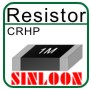 High Power Chip Resistor - CRHP