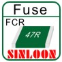 Fusible Chip Resistor - FCR