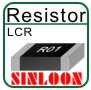 Thick Film Low Ohm Chip Resistor - LCR