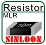 Metal Alloy Low Ohm Chip Resistor