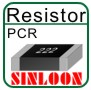 Thick Film Precision Chip Resistor - PCR