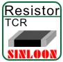 Trimmable Chip Resistor - TCR