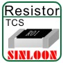 Thin Film Currenst Chip Resistor - TCS