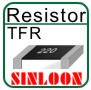 Thin Film Precision Chip Resistor - TFR