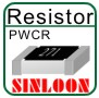 Wire Bondable Chip Resistor - WBCR